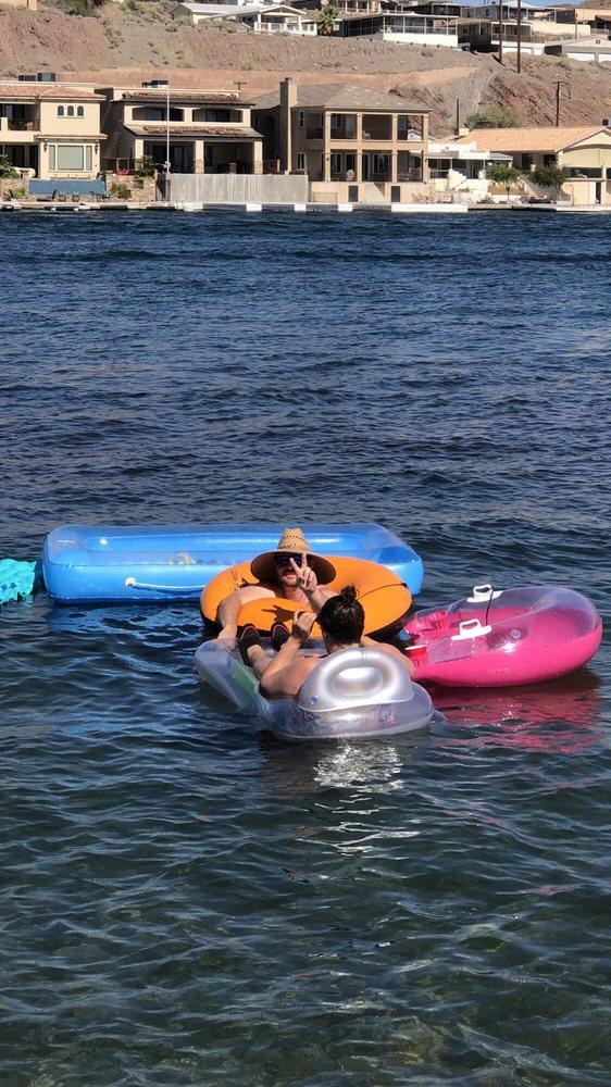 Riverland Resort: 3401 Parker Dam Rd, Earp, CA