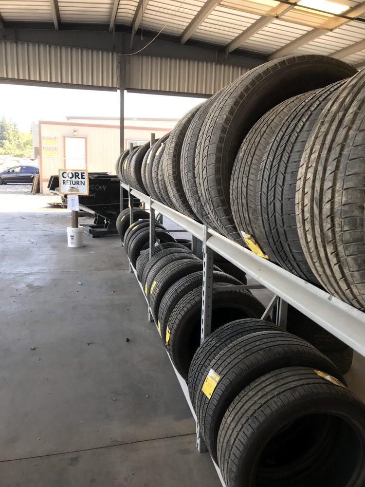 We Have Lots Of Tires Yelp