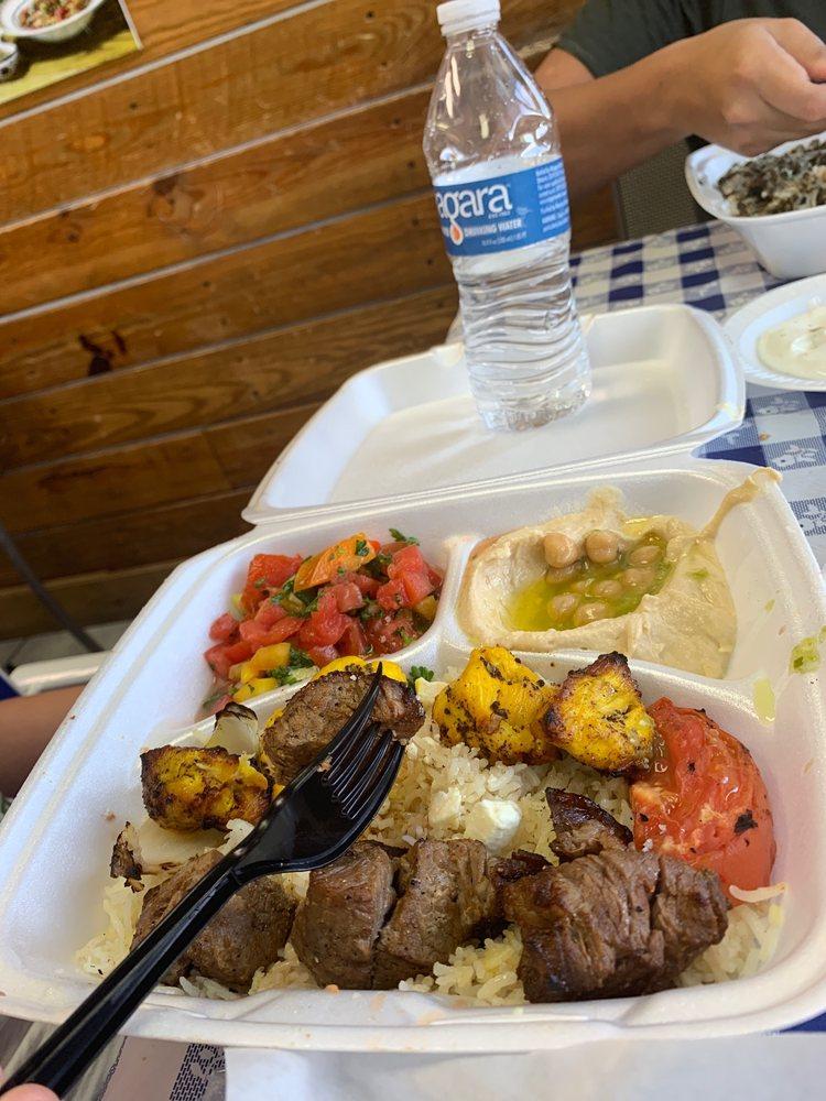 Taste of Jerusalem & More: 707 N Pace, Pensacola, FL