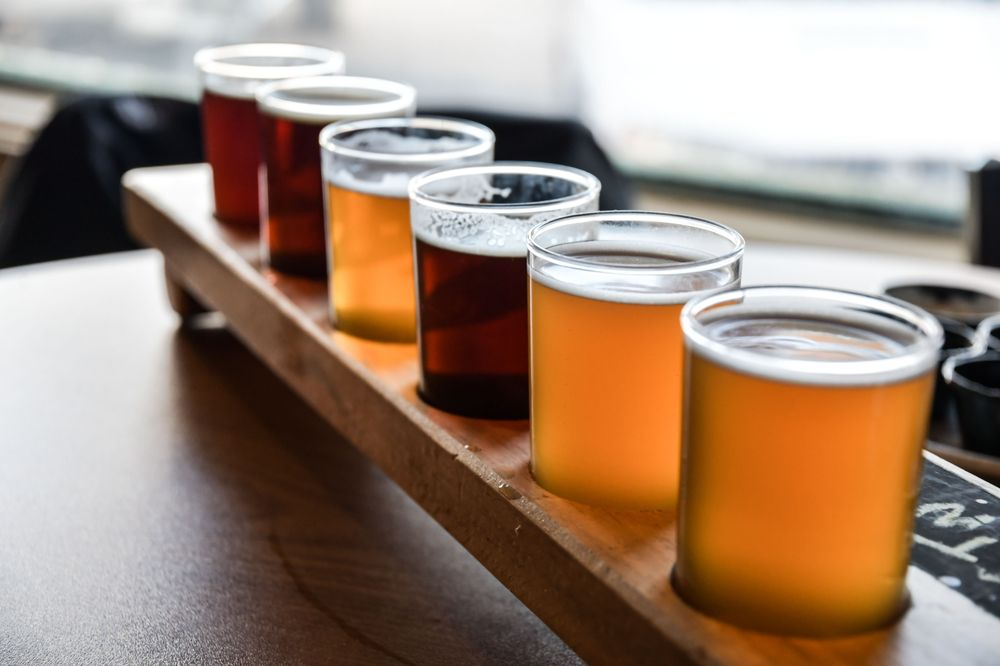 Grand Adventure Brewing Company: 207 Central Ave, Kremmling, CO