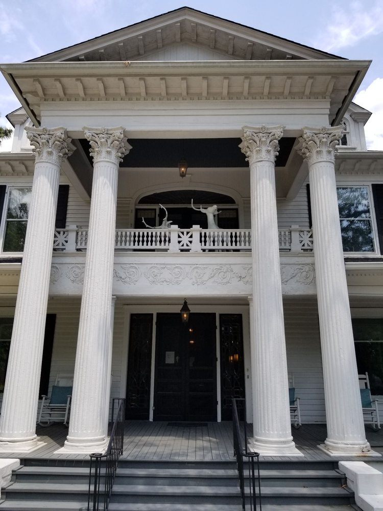Raeford Hoke Museum: 111 S Highland St, Raeford, NC