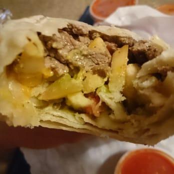 La Posta Mexican Food San Diego