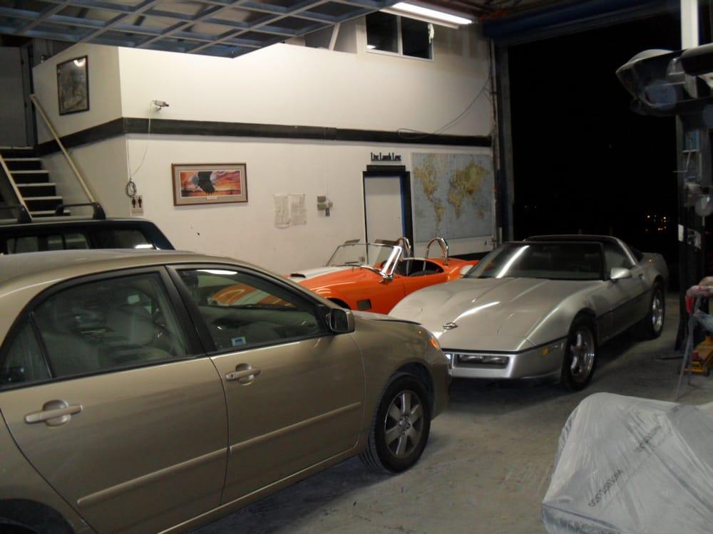 Photos For J Amp M Auto Body Shop Yelp