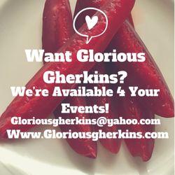 Glorious Gherkins - 11 Photos - Specialty Food - 4515