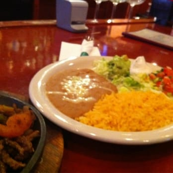 Photo Of Cactus Jack S Mexican Restaurant North Little Rock Ar United States