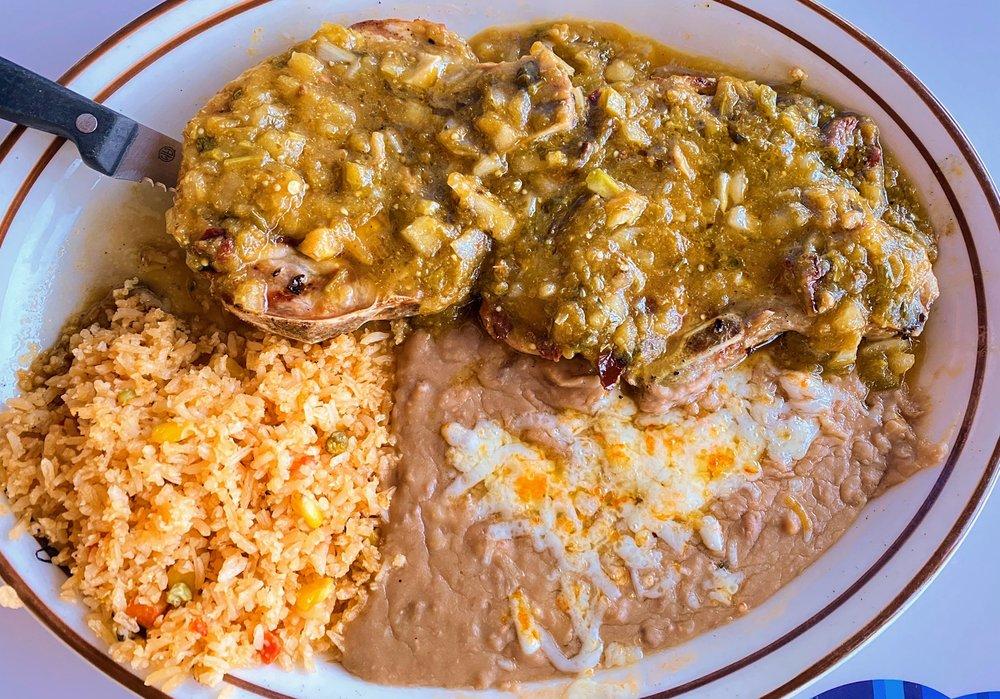 Don Jose Mexican Restaurant: 4731 Lakeview Dr, Sebring, FL