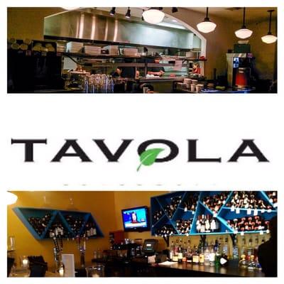 Tavola Trattoria 108 Se A St Bentonville Ar Restaurants Mapquest