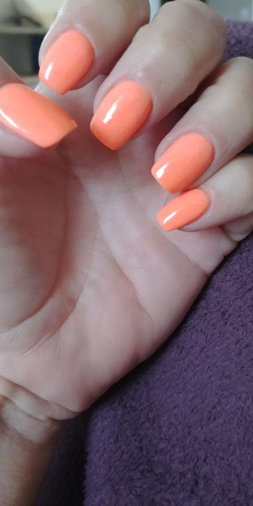BABY Nail is the beat place ive been too . Lucia makes the best Next ...