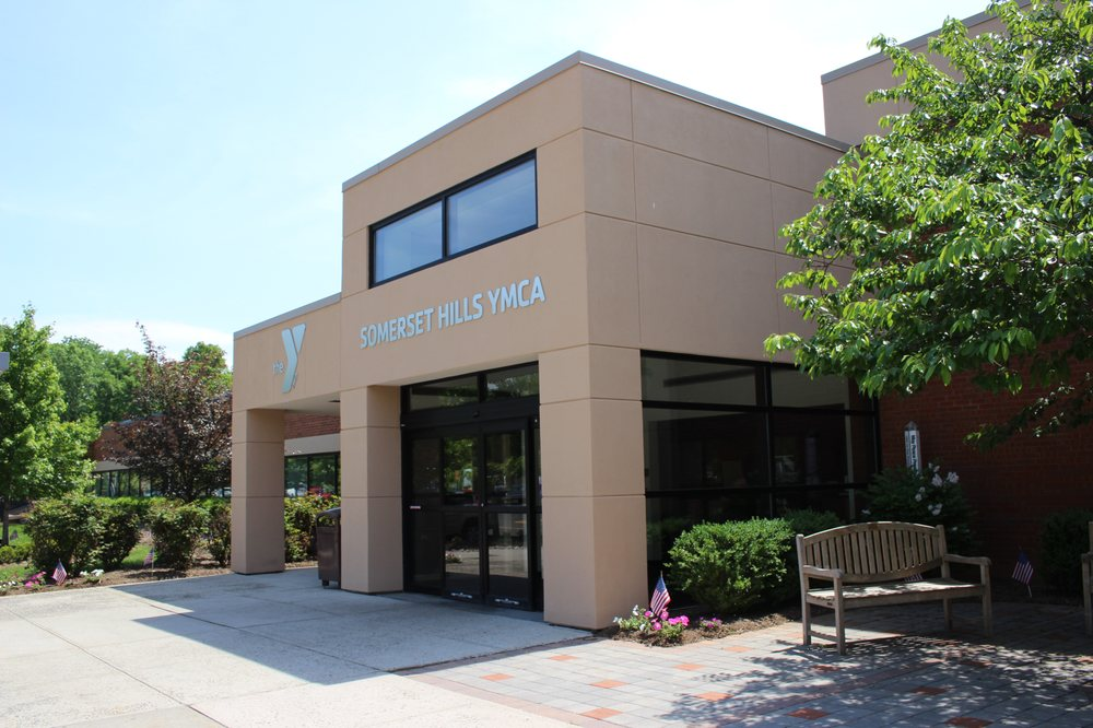Somerset Hills YMCA