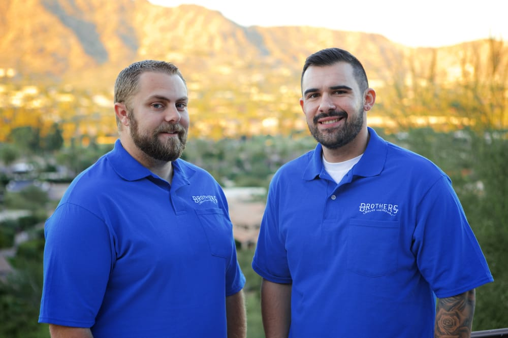 Brothers Pool Service & Repair