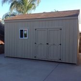 Photo Of San Diego Custom Sheds   Lakeside, CA, United States. Our New