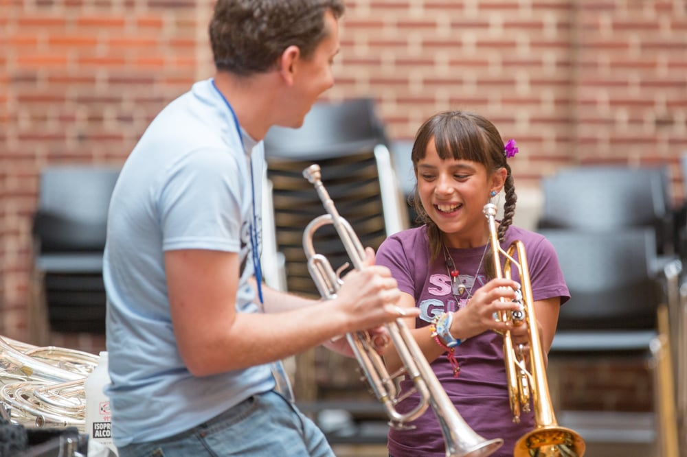DC Youth Orchestra Program