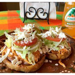 Bravos Mexican Food Easton Pa