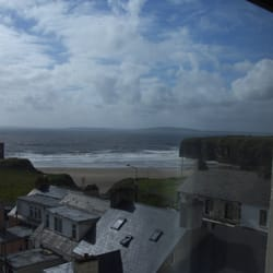Photo Of Golf Hotel Ballybunion Co Kerry Republic Ireland