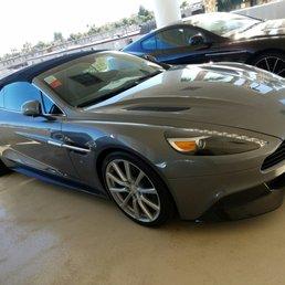 Photos For Galpin Aston Martin Yelp - Galpin aston martin