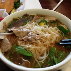 Pho noodle asian cuisine vietnamese 837 e irving for Asian cuisine and pho