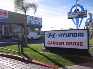 Garden Grove Hyundai Geschlossen 69 Fotos 309