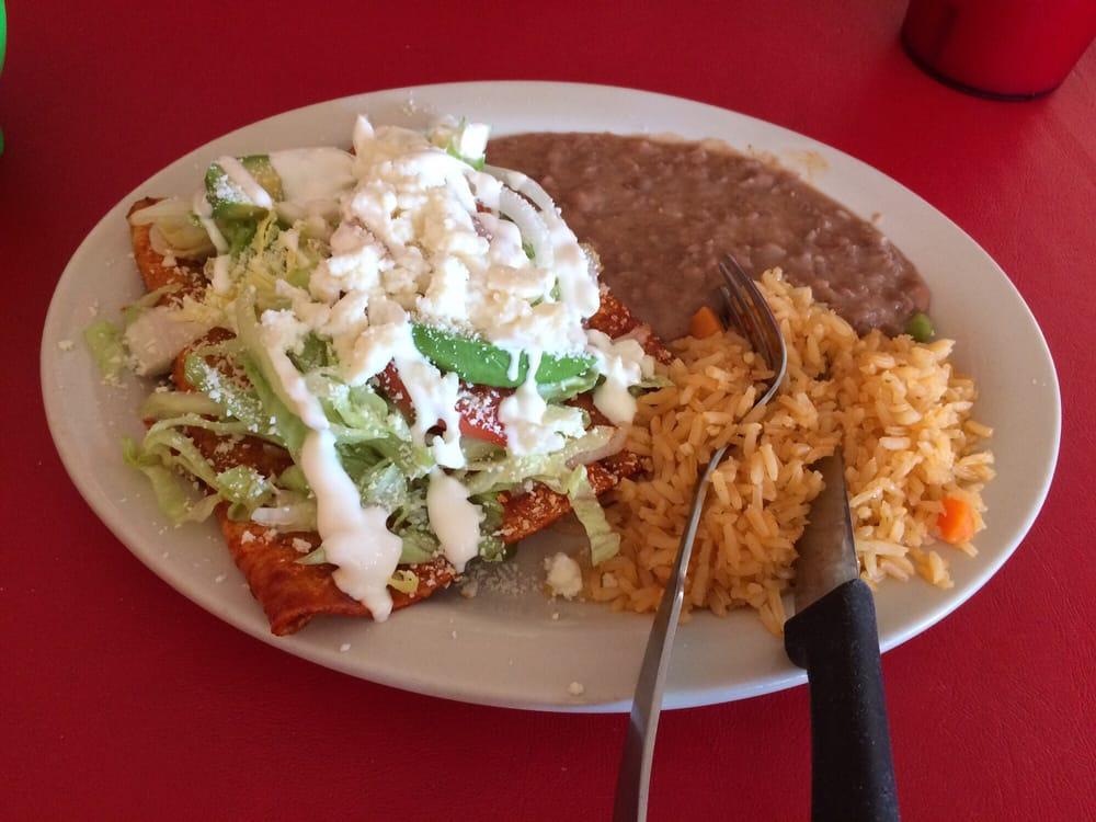 Juanita's: 2035 Singleton Blvd, Dallas, TX