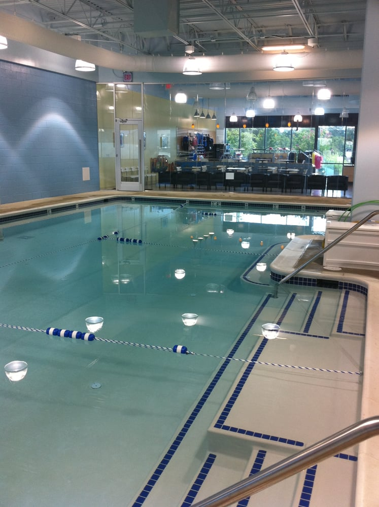 SwimKids Swim School - Gainesville