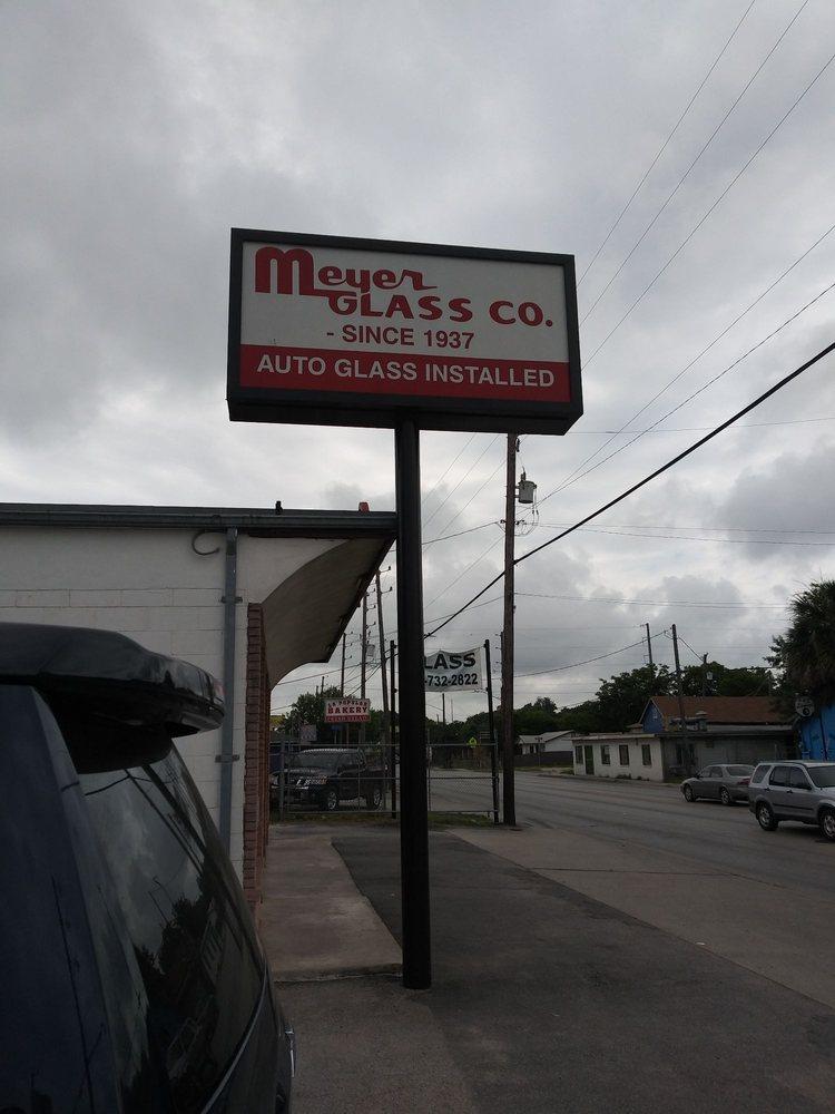 Meyer Glass
