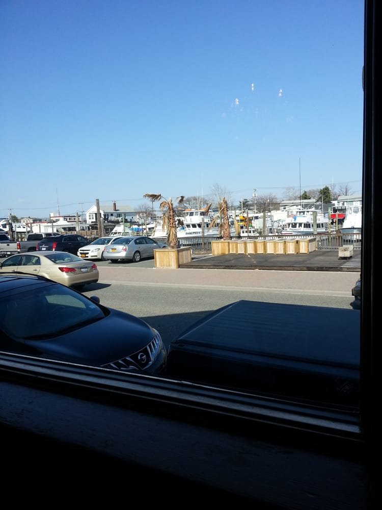 from the window overlooking freeport nautical mile yelp. Black Bedroom Furniture Sets. Home Design Ideas