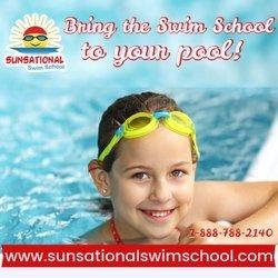 Sunsational Swim School - Private Swim Lessons: Orlando, FL