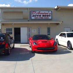 Beautiful Photo Of Du0027Amicos Auto Body   Port Charlotte, FL, United States.