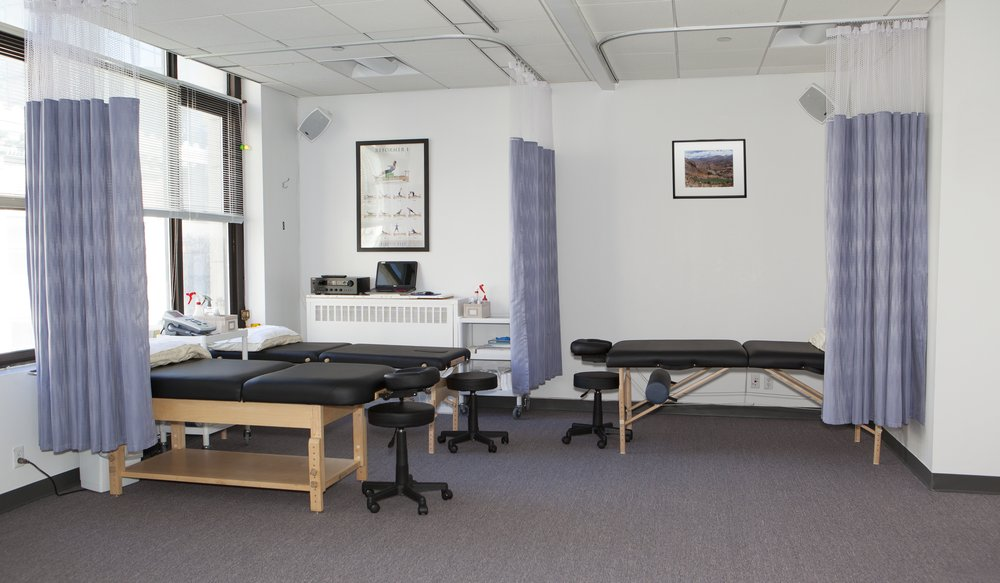 ActiveCare Physical Therapy: 12 W 37th St, New York, NY