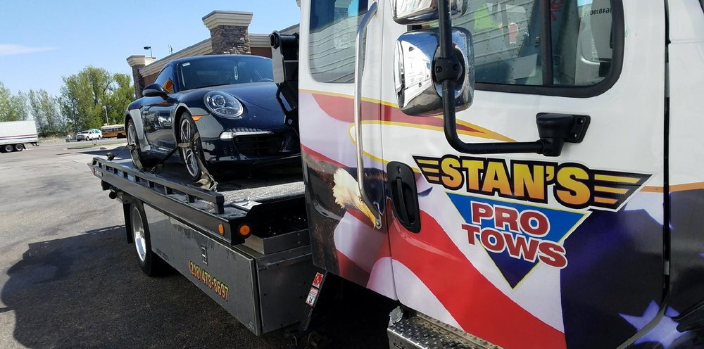 Photo of Stan's Pro Tows: Pocatello, ID