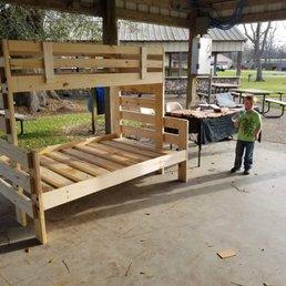 1 800 Bunkbed 14 Photos Carpenters 201 Red Oak Cir Brazoria