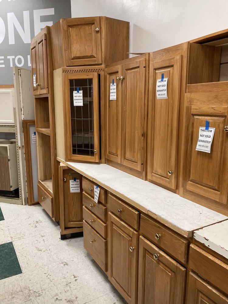 Habitat for Humanity ReStore: 4044 Taylorsville Rd, Louisville, KY