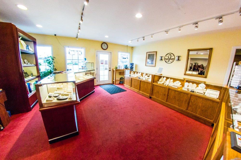 Plaza Jewelers: 511 E Washington St, Sequim, WA
