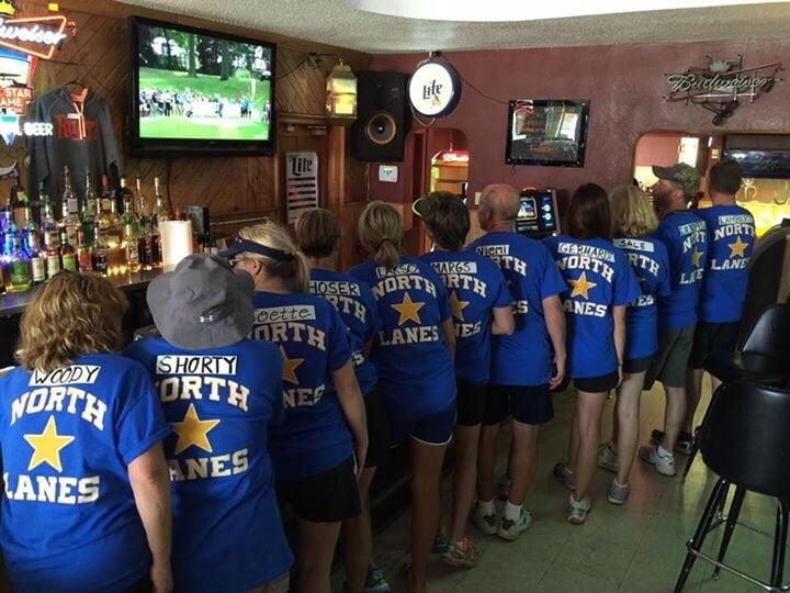 Rudy's Bar & Grill: 116 Main St N, Aurora, MN