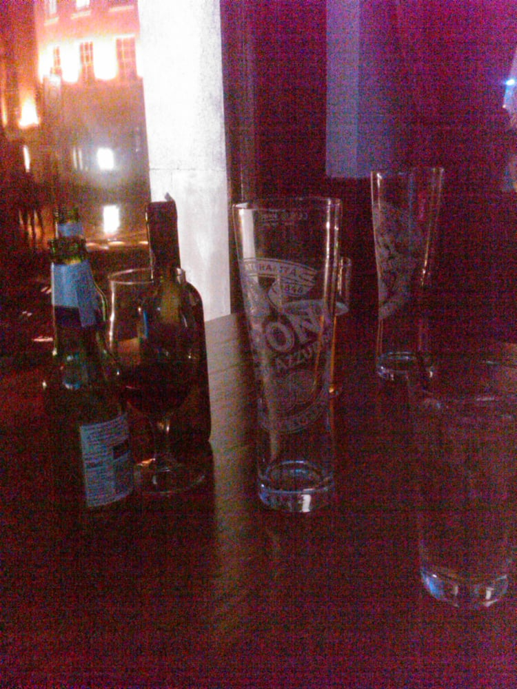 Reform Bar and Restaurant