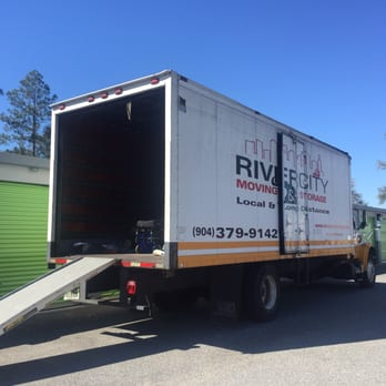 Superb Photo Of River City Moving U0026 Storage   Jacksonville, FL, United States