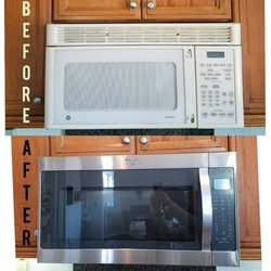 Photo Of C U0026 M Home Appliance Installation U0026 Repair   San Jose, CA, ...