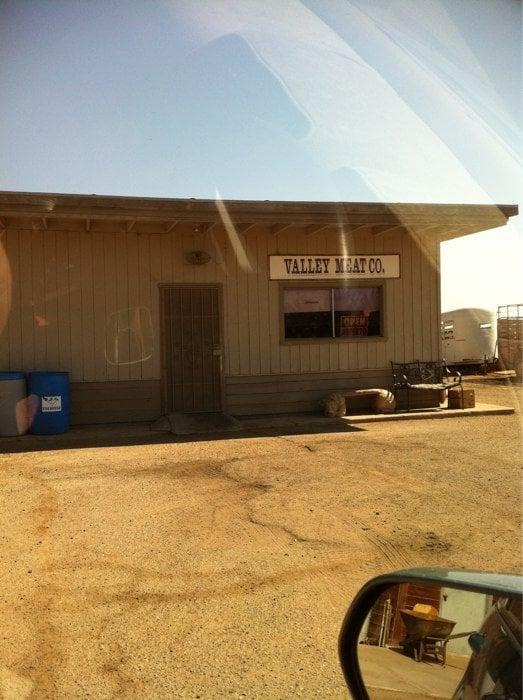 Valley Meat: 13389 S Bridge Ave, Yuma, AZ