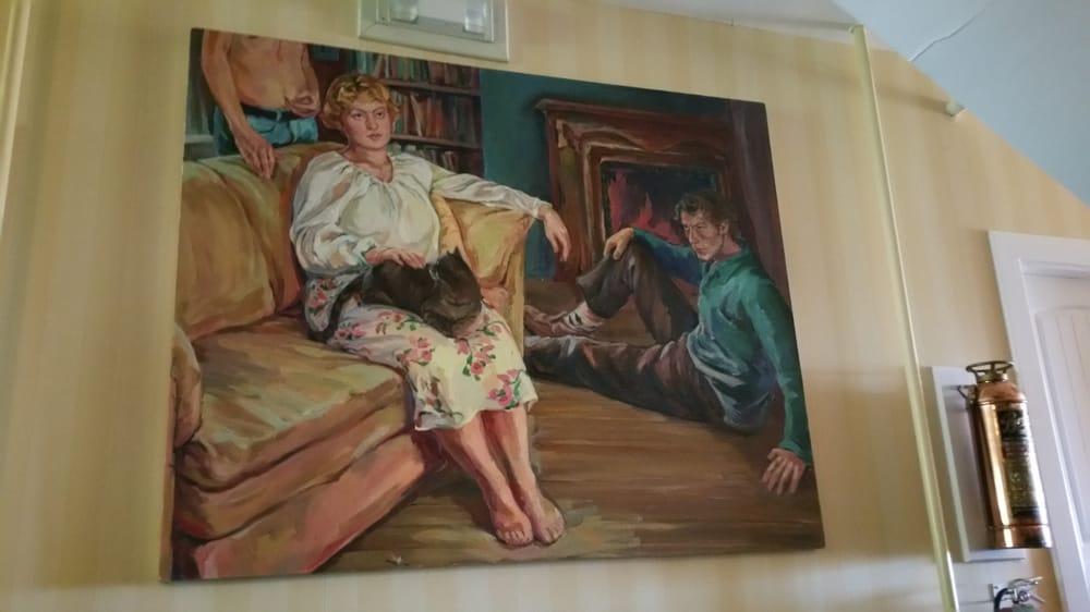 Rossmount Inn: 4599 Rte 127, St Andrews, NB