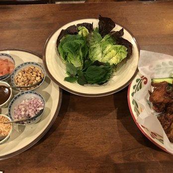 Hanloh Thai Food 21 Photos 10 Reviews Thai Santa Cruz Ca