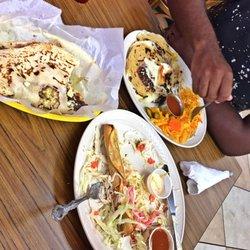 Photo Of Pupuseria Lila S Restaurant Kenner La United States Honduran Tacos