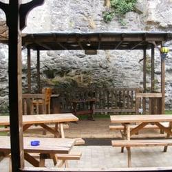 photo of kingstons bar beer garden killorglin co kerry republic of