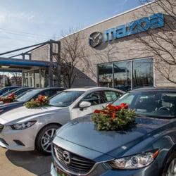 Jake Sweeney Mazda >> Jake Sweeney Mazda West - 12 Photos & 17 Reviews - Car Dealers - 2301 Ferguson Rd, Westwood ...