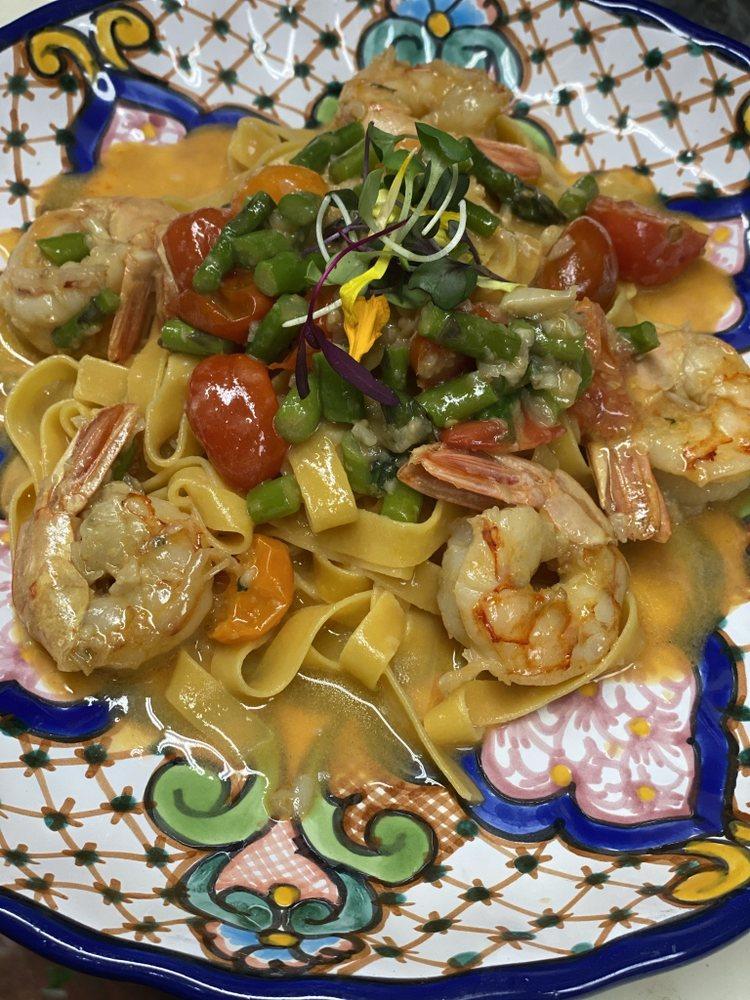 La Veranda Italian Restaurant