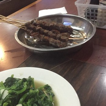 Photo Of Zhou S Yummy Restaurant Flushing Ny United States