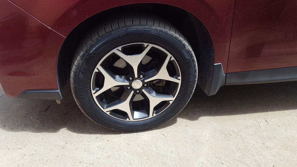 Bob's Tire Service: 29790 Watson Rd, Sun City, CA