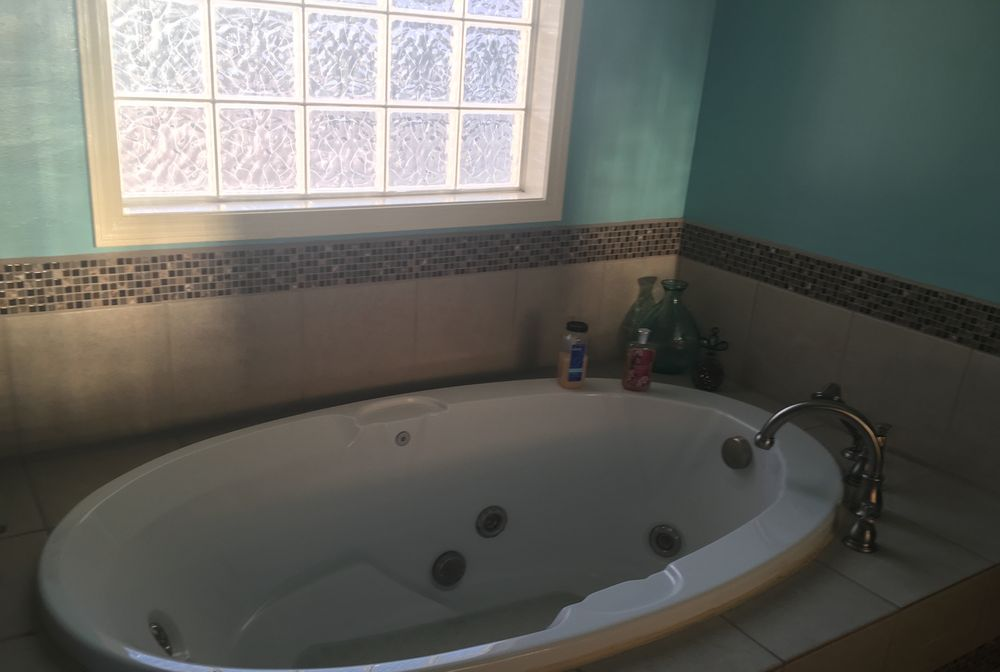 We install jetted tubs - Yelp