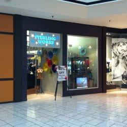 Sterling Works - CLOSED - Jewelry - 1376 Stoneridge Mall Rd, Pleasanton, CA - Phone Number - Yelp