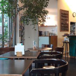 Cafe Palaver 18 Fotos 64 Beiträge Café Steinstr 23