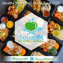 Photo Of Souzafit Restaurant Nj Newark United States