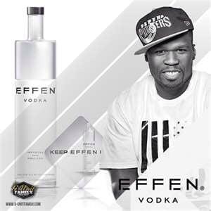 Effen Vodka At Emilio S 50 Cent Owner 19 99 Yelp
